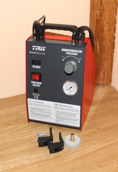 TRW YCB350 Profi Bremsenentlüftungsgerät Markengerät EAN: 3322937537211