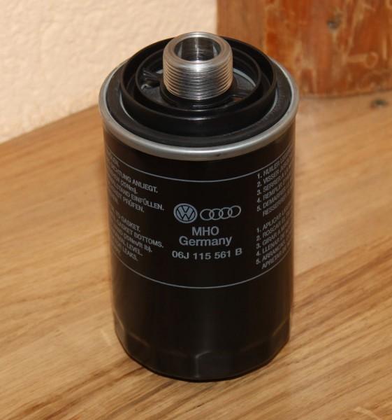 Ölfilter für AUDI VW SEAT SKODA 06J115561B 06J 115 561 B