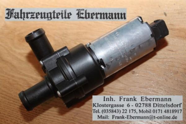 ELEKTRISCHE ZUSATZWASSERPUMPE AUDI 200 90 100 80 VW S2 RS2 S4 S6 034 965 561 C