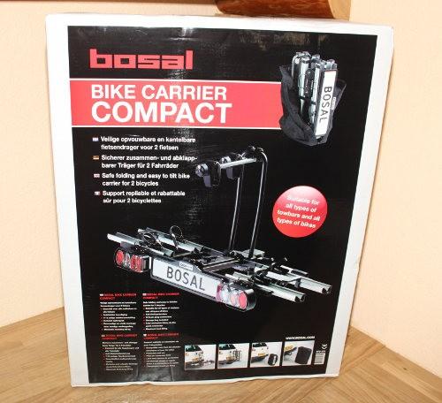 Fahrradträger Bosal Compact 070-234 EAN: 3351640702340
