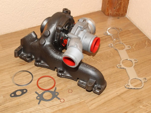 Turbo Turbolader für FIAT CROMA OPEL ASTRA H VECTRA C ZAFIRA B SIGNUM