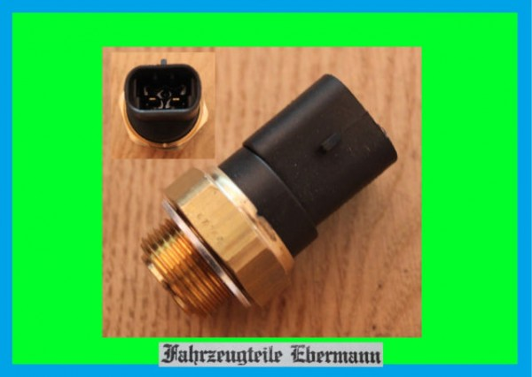 Thermoschalter 82°C / 87°C C20XE C20LET MOTOR Opel Calibra Astra Kadett Vectra EAN: 4046283571567