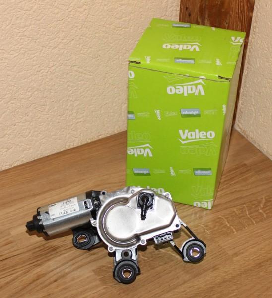 VALEO 579603 Wischermotor für Audi A3 A4 A6 Q5 Q7 hinten EAN: 3276425796034