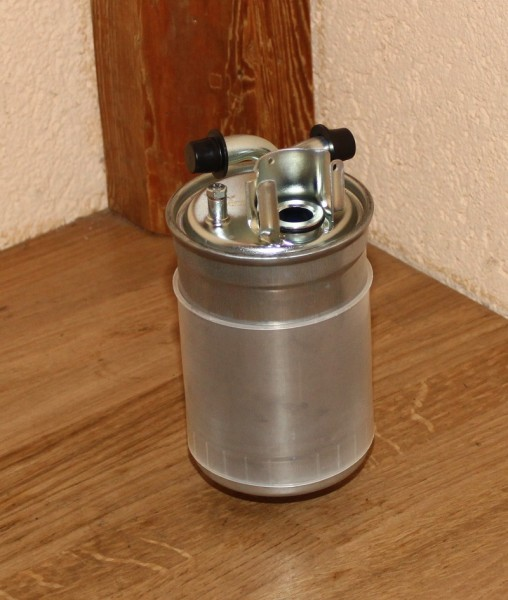 Kraftstofffilter MAHLE ORIGINAL KL 154 EAN: 4009026091845