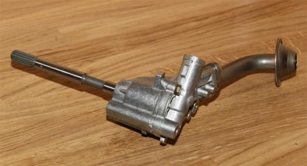 FEBI 07527 Ölpumpe für Audi 6A ACE 2,0 Liter 16V MOTOR EAN: 4027816075271