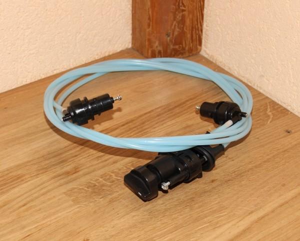LWR Stellelement Leuchtweitenregulierung für/kompatibel zu Skoda Felicia VW Caddy II original Teilenummer zu Vergleichszwecken: 6U1 941 331A 6U1941331A EAN: 4046283527410