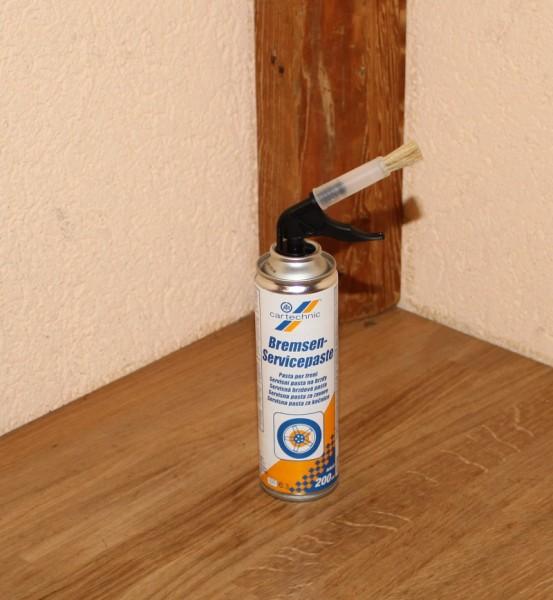 CARTECHNIC Profi Bremsenpaste Anti Quitsch Paste Bremsen Servicepaste EAN: 4027289006765