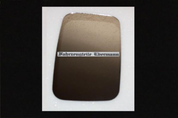 Außenspiegel Spiegel Spiegelglas VW T4 Pritsche Doka Wohnmobil rechts links