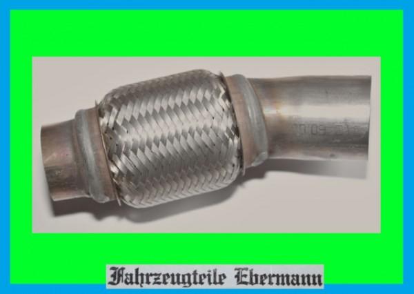 Flexrohr DPF Rußpartikelfilter BMW 120d 320d 520d X1 18307812279 18307812281